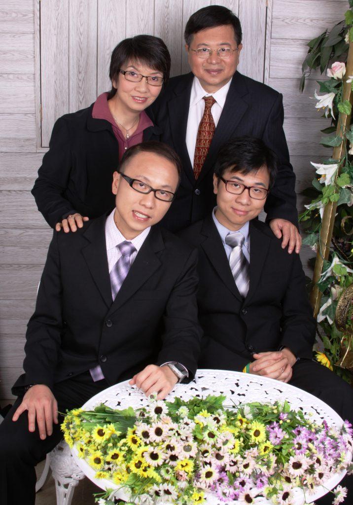 Luk-family