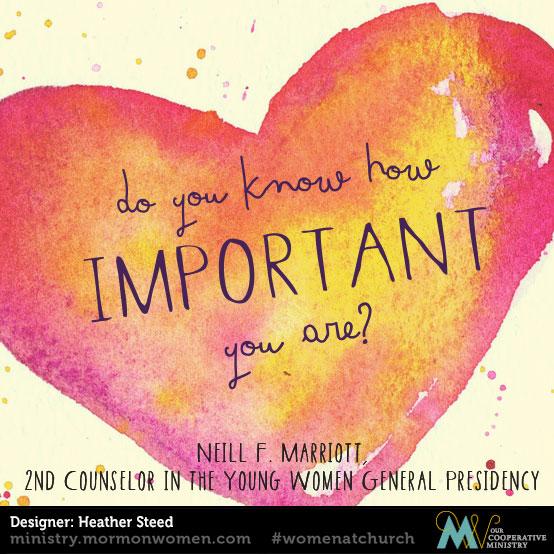 Neill F. Marriott: Do You Know?