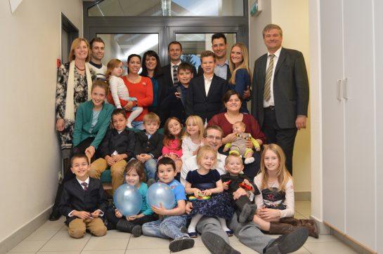 Mormonen in Belgien