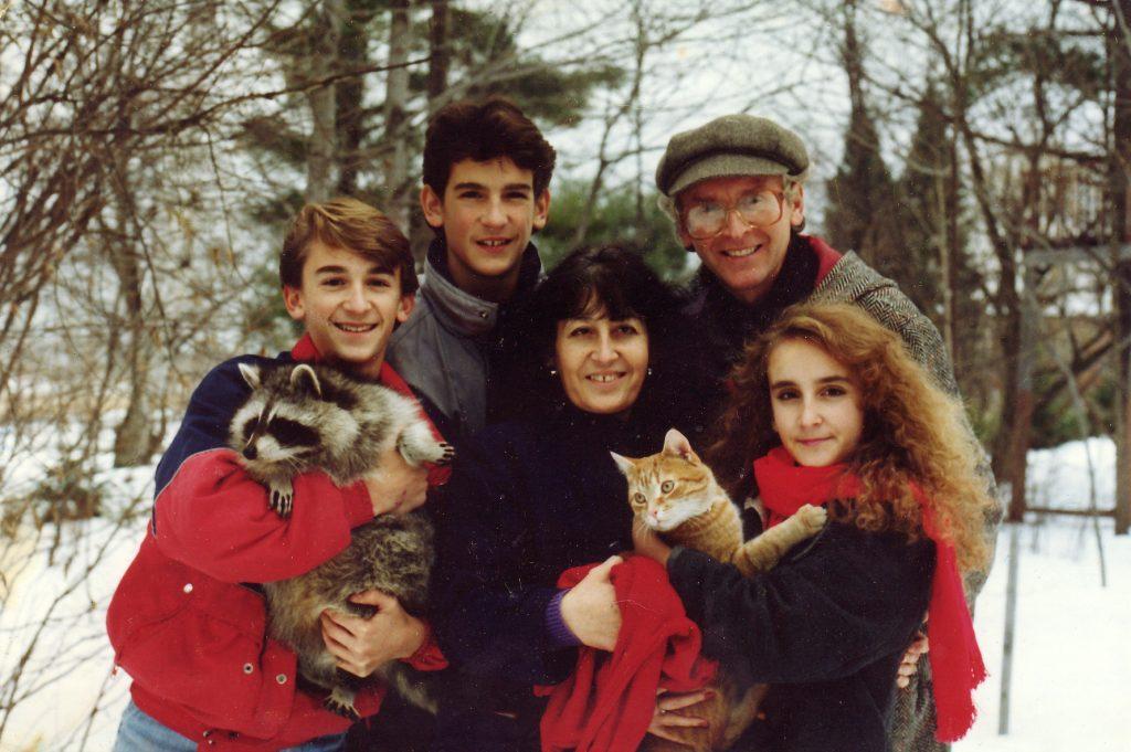 Aida Family small