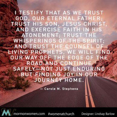 Stephens-Trust