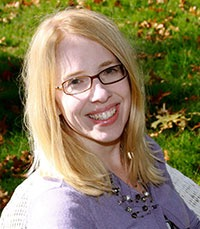 Leslie Huber Photograph